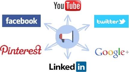 Gestionamos tus Redes Sociales