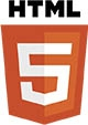 Trabajamos con HTML5
